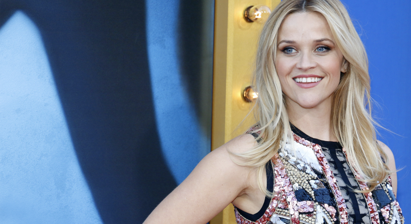 Entity talks Reese Witherspoon movies