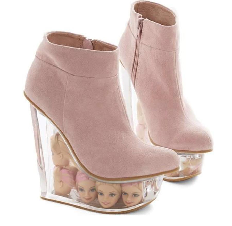 rare schoenen