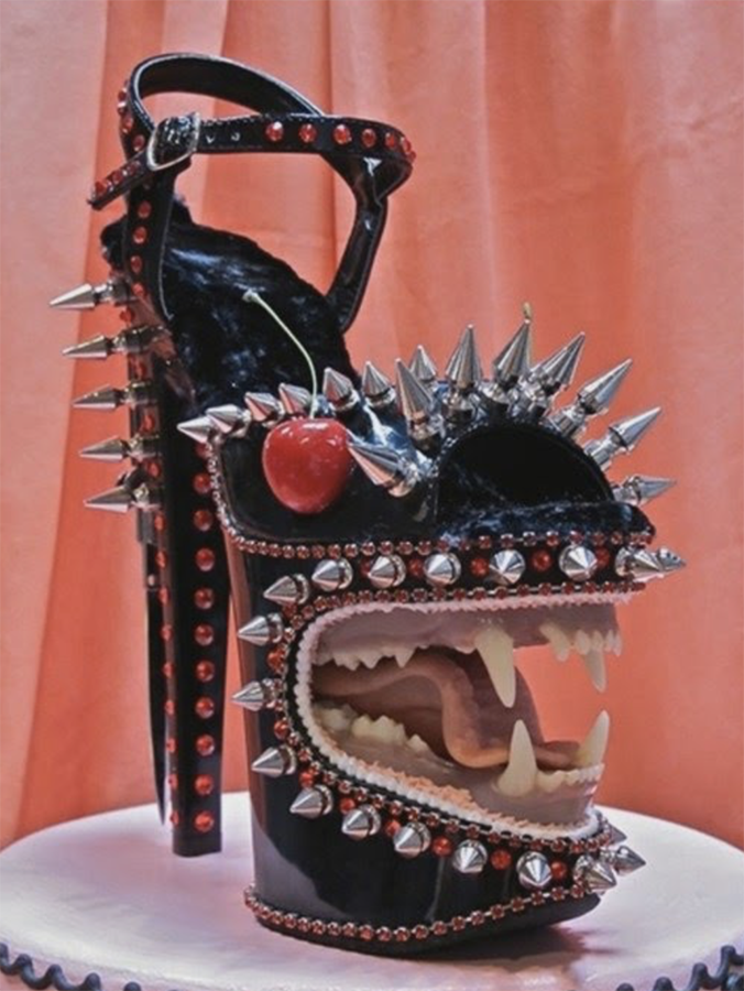 15 Weird Shoes That Will Make You