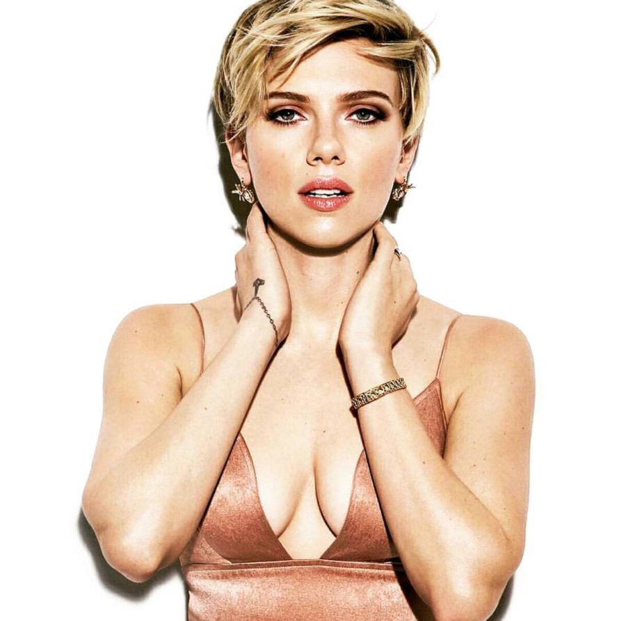 Instagram Scarlett Johansson nudes (43 photo), Pussy, Fappening, Boobs, panties 2015