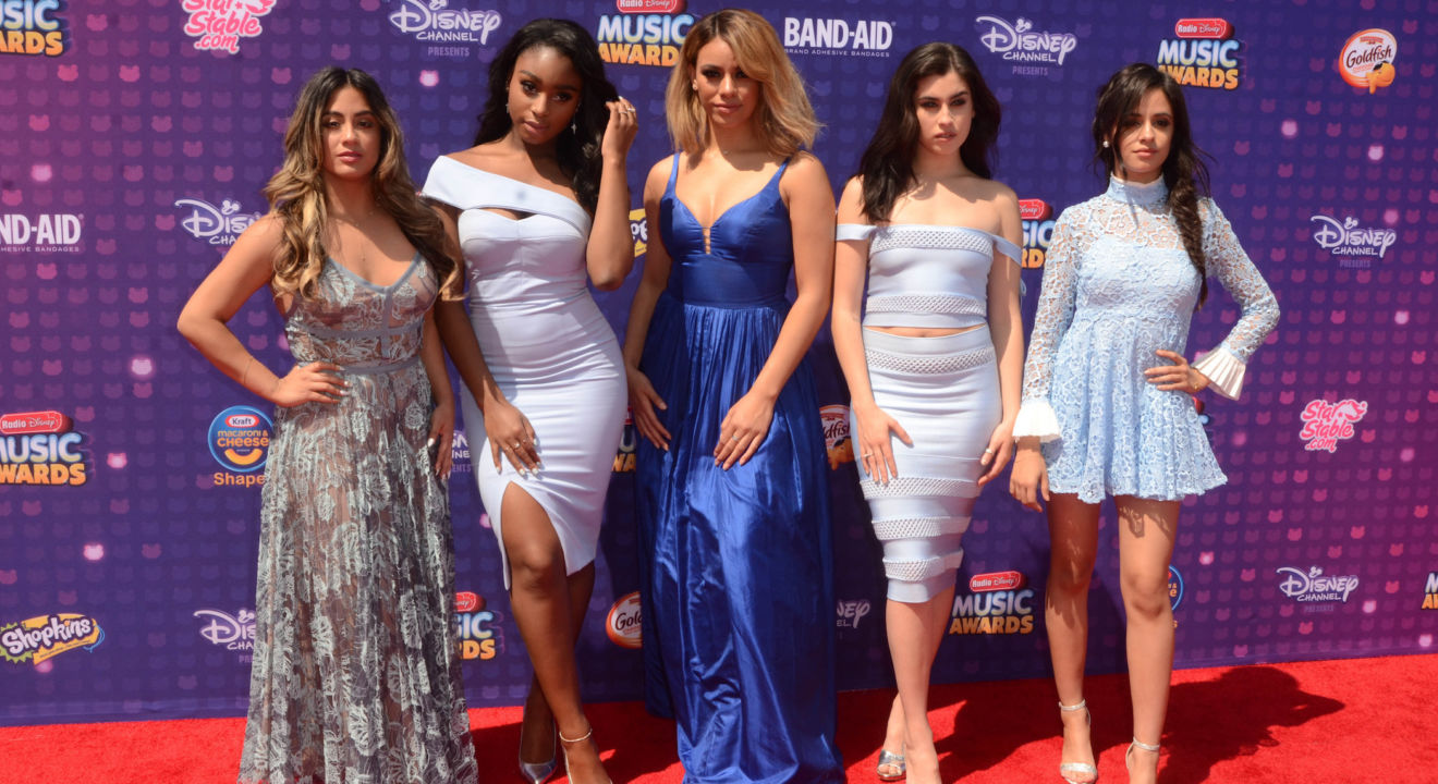 Meet the fifth harmony members what else do they do outside of the entity reports on fifth harmony members m4hsunfo