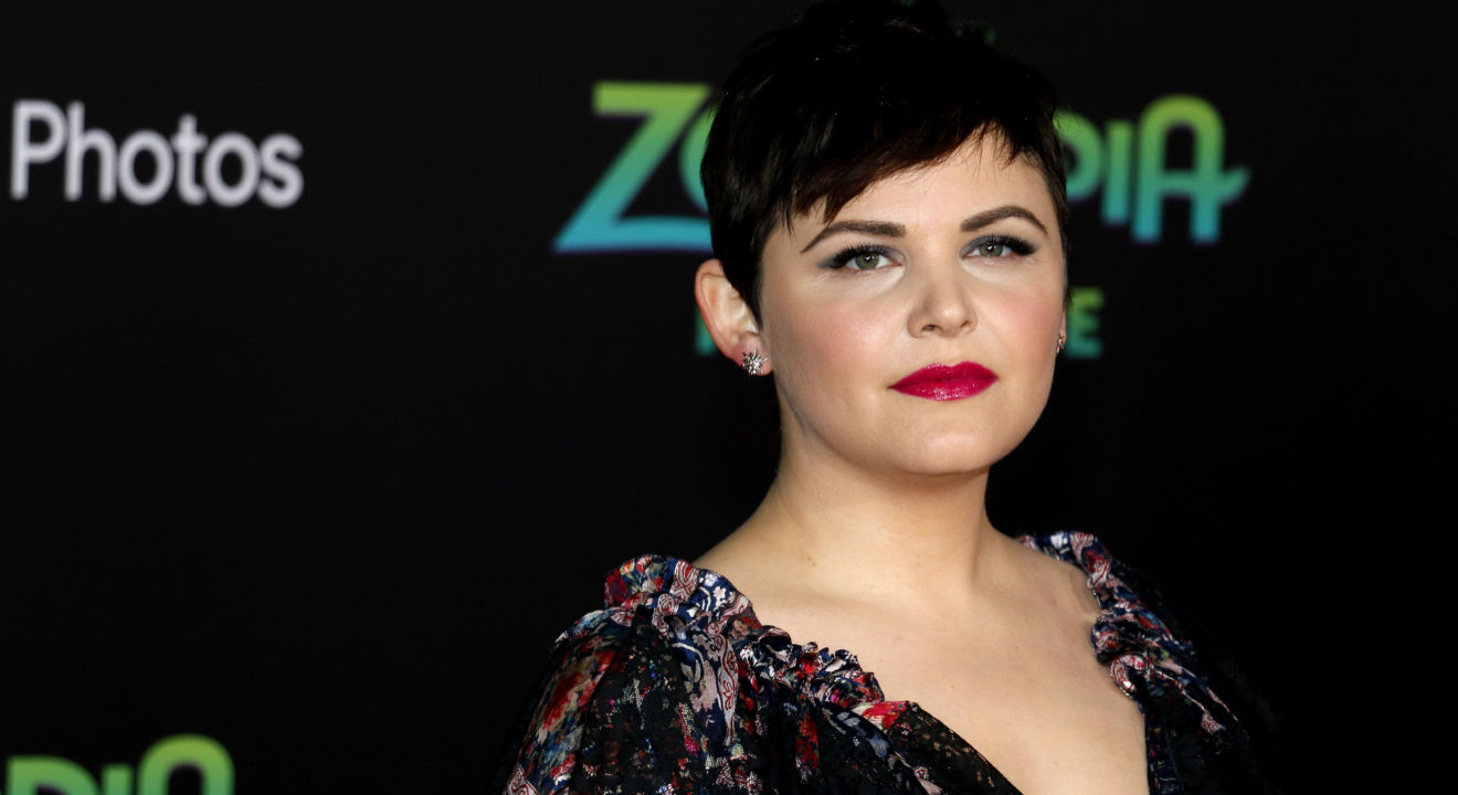 Who Is Ginnifer Goodwin 5 Facts About The Once Upon A Time Actress