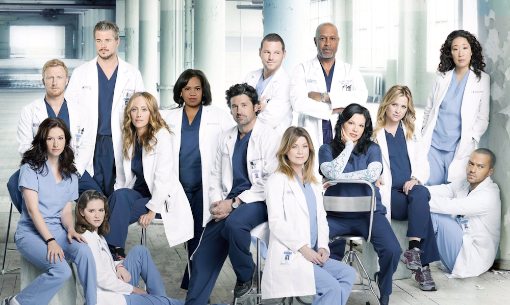 Grey\'s Anatomy Cast: The 16 Characters Coming Back for Season 14