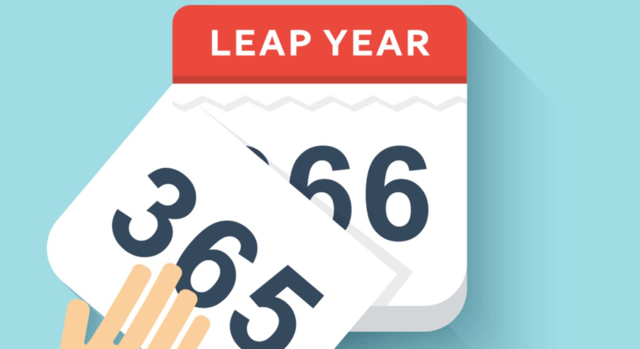 leap year - photo #6