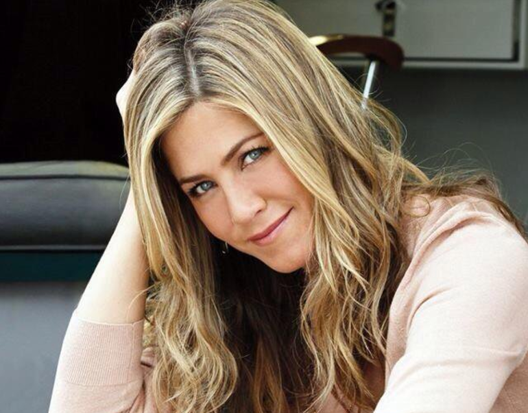 Jennifer Aniston's Net Worth: Here's How She Made Her Millions