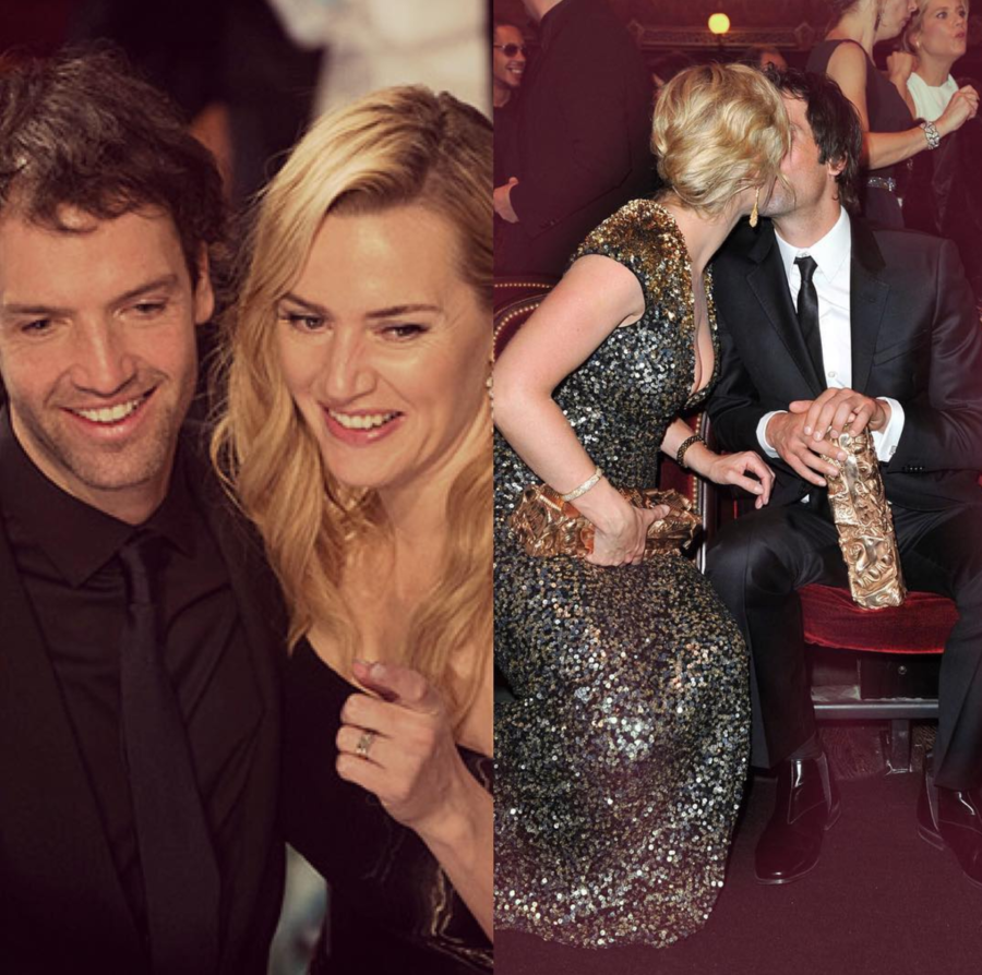 Kate Winslet broke up with her husband 03/16/2010 88