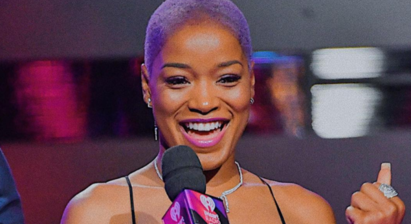 Keke Palmer: This Talented Star Works to Empower Women and ...