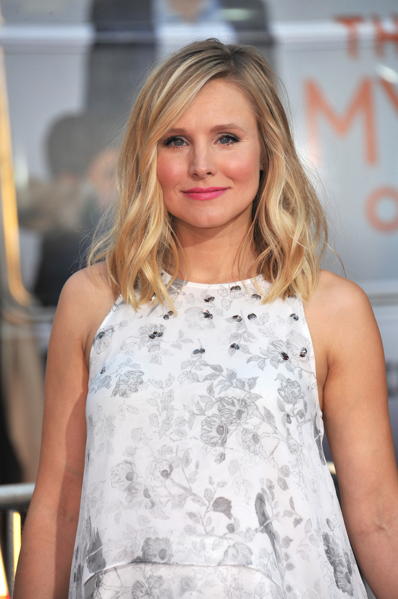 Who Is Kristen Bell 5 Facts You Need To Know About The Hollywood Star