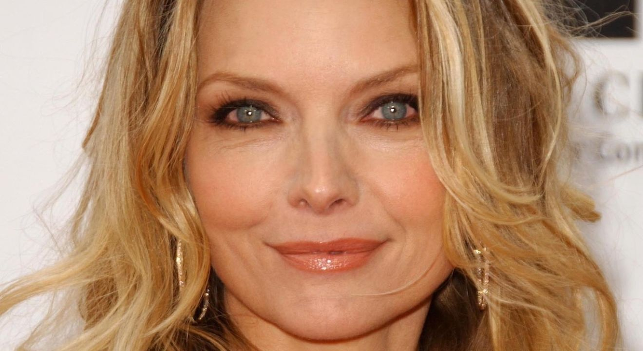 who is michelle pfeiffer 5 things you should know about the iconic