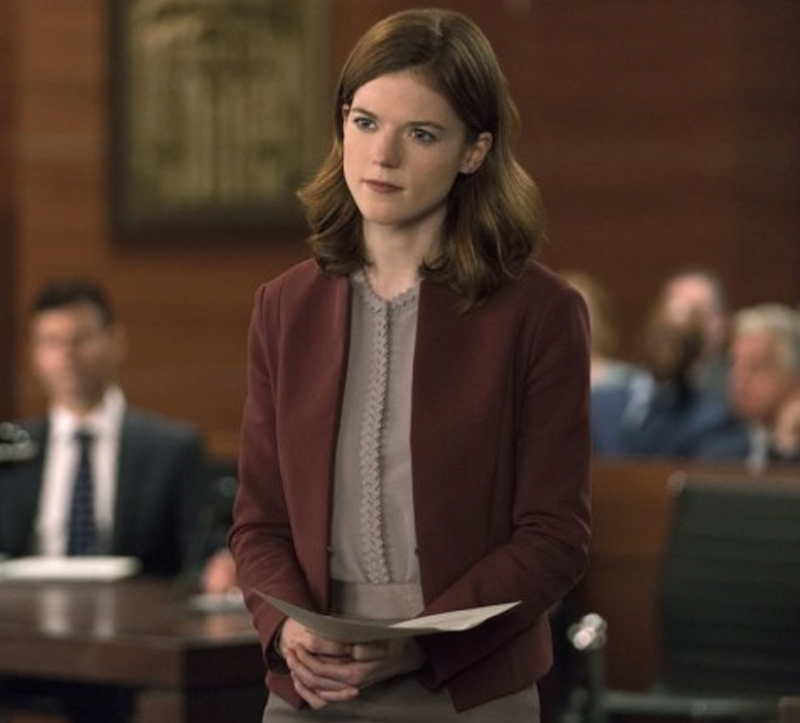 Who Is Rose Leslie 5 Facts About The Game Of Thrones Actress