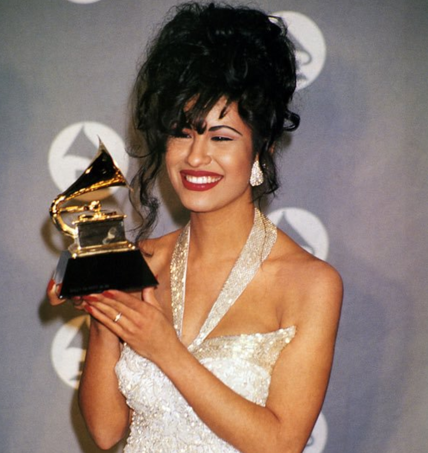 Meet Selena Quintanilla: 5 Things To Know About The