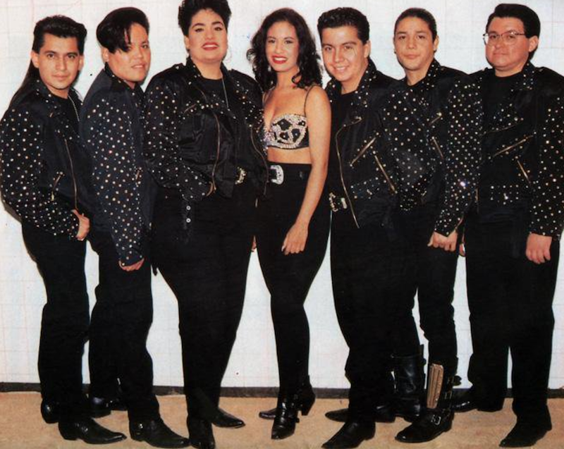 Meet Selena Quintanilla: 5 Things To Know About The Legendary Singer