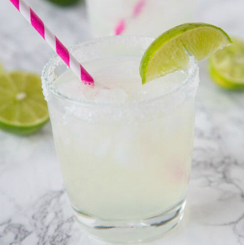 ENTITY reports on tequila drinks.