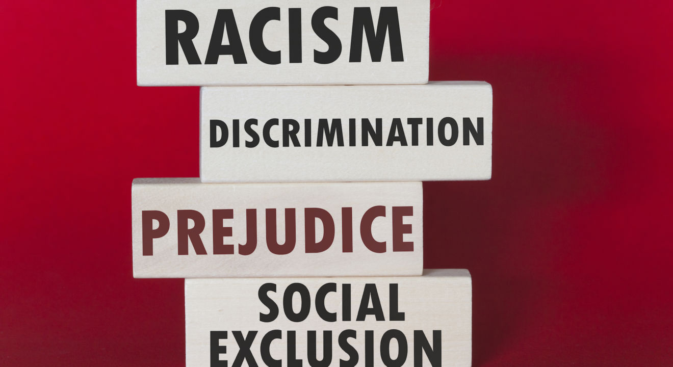 The Difference Between Racism and Prejudice. We Explain It All