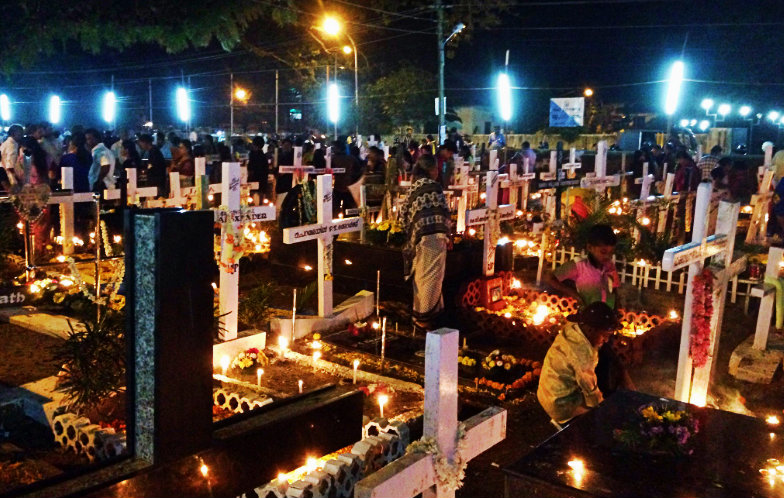 Here's Why All Souls' Day Is N...