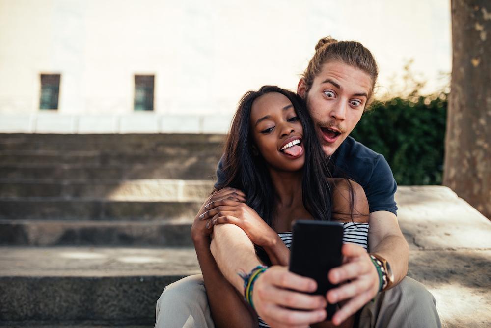 dating goofy)
