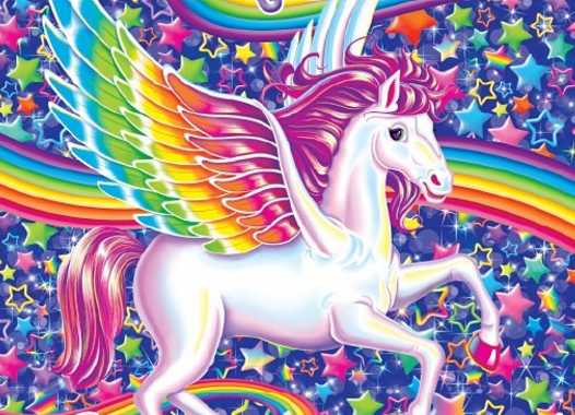 ENTITY Reports On Lisa Frank