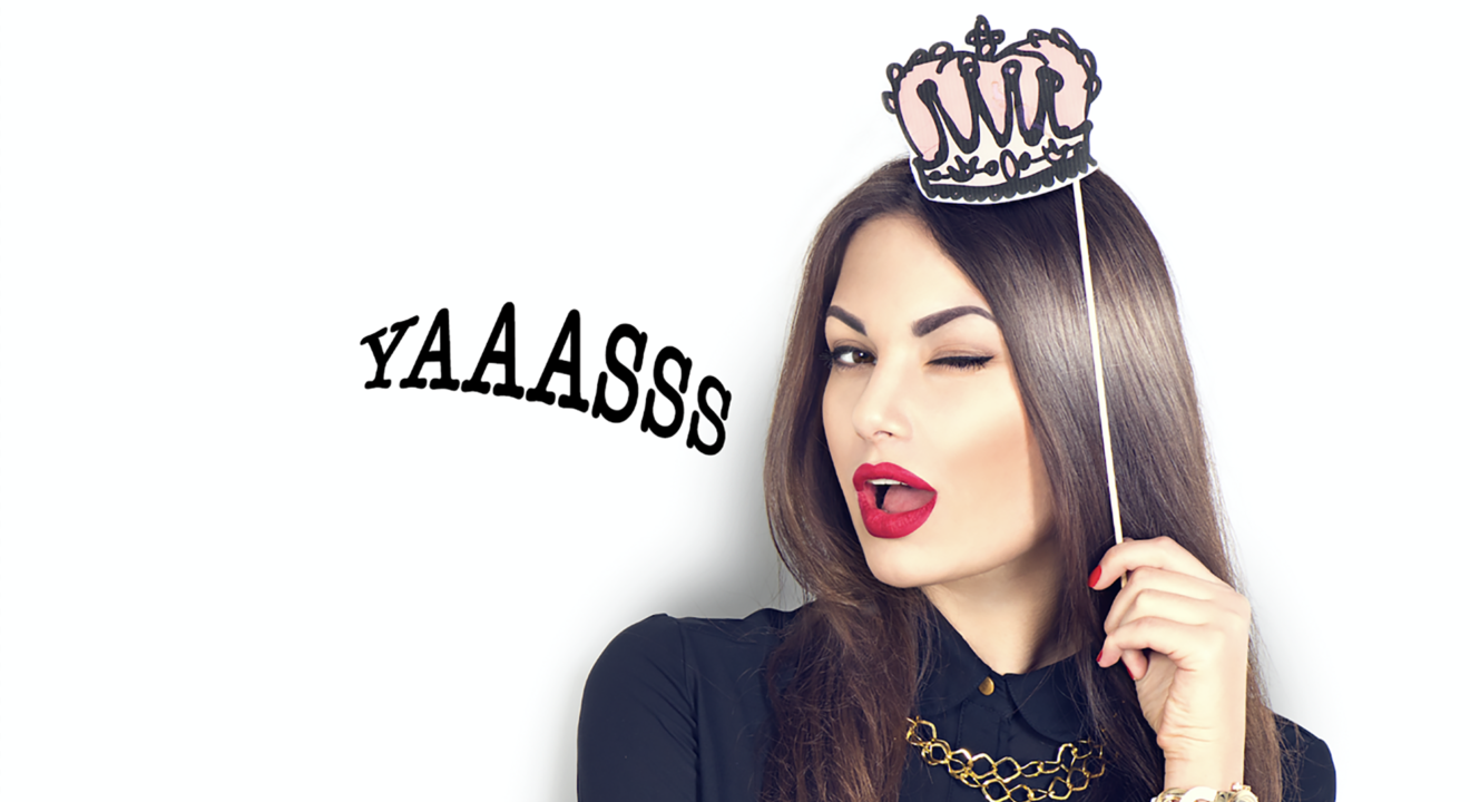 Who Really Started 'Yas Queen' and How Did It Get So Popular?