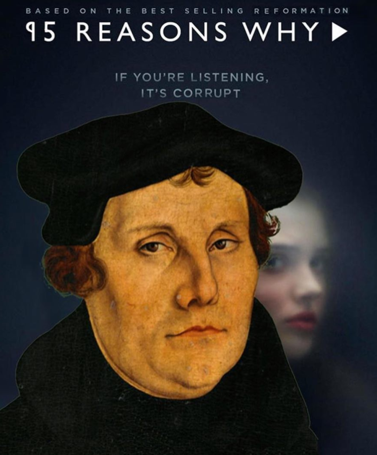 Martin Luther 95 Theses: 2017 Marks the Reformation's ...