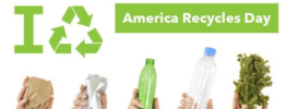 America Recycles Day: 5 Ways to Take Part in Keeping America Clean