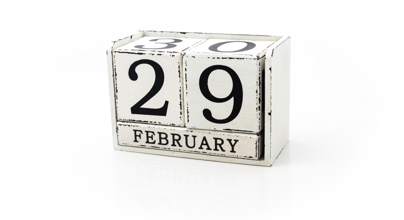 Born on Leap Day? Here's Everything You Need to Know About
