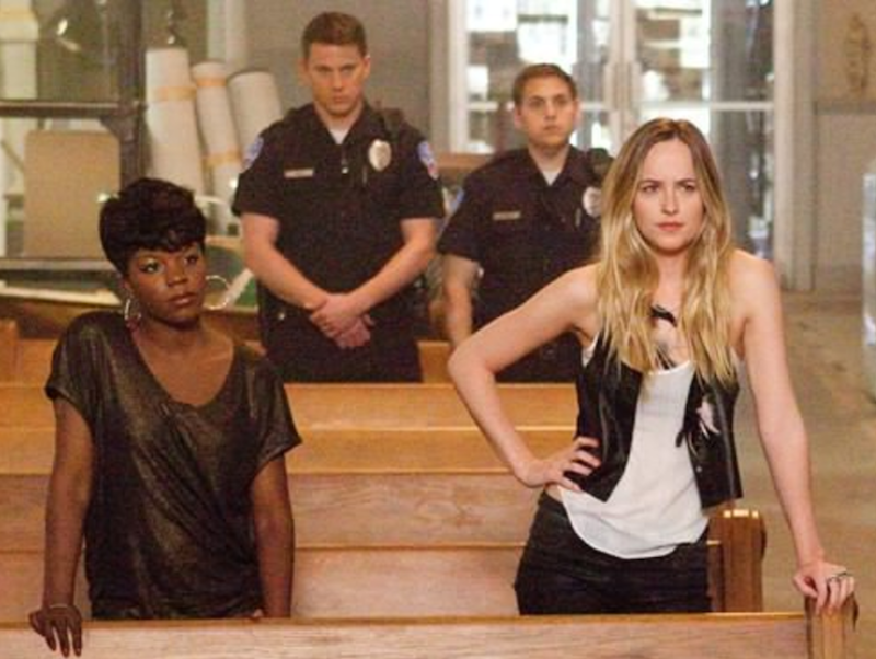 Image result for dakota johnson 21 jump street