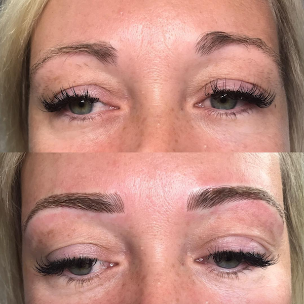 Everything You Need To Know About The Trend Of Microblading