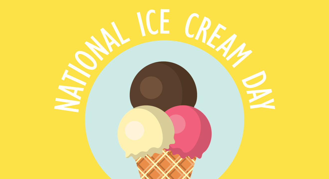 Celebrate National Ice Cream Day With Us! 5 Fun Facts ...