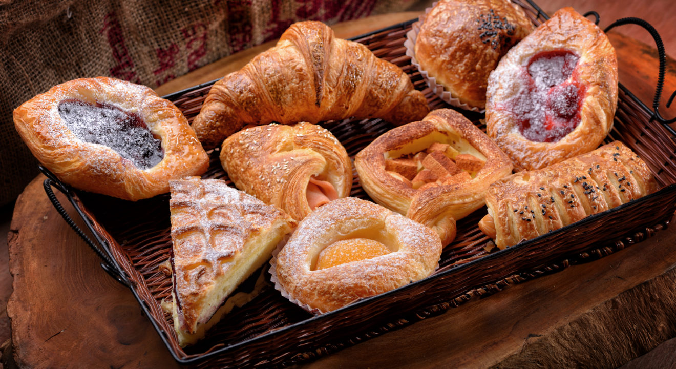 national pastry day 5 fun and weird facts about pastries. Black Bedroom Furniture Sets. Home Design Ideas