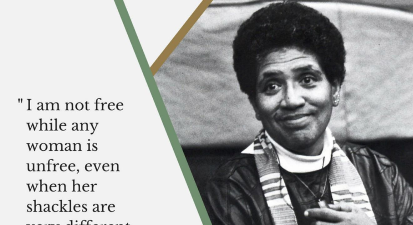 15 Audre Lorde Quotes To Help You Find Your Voice