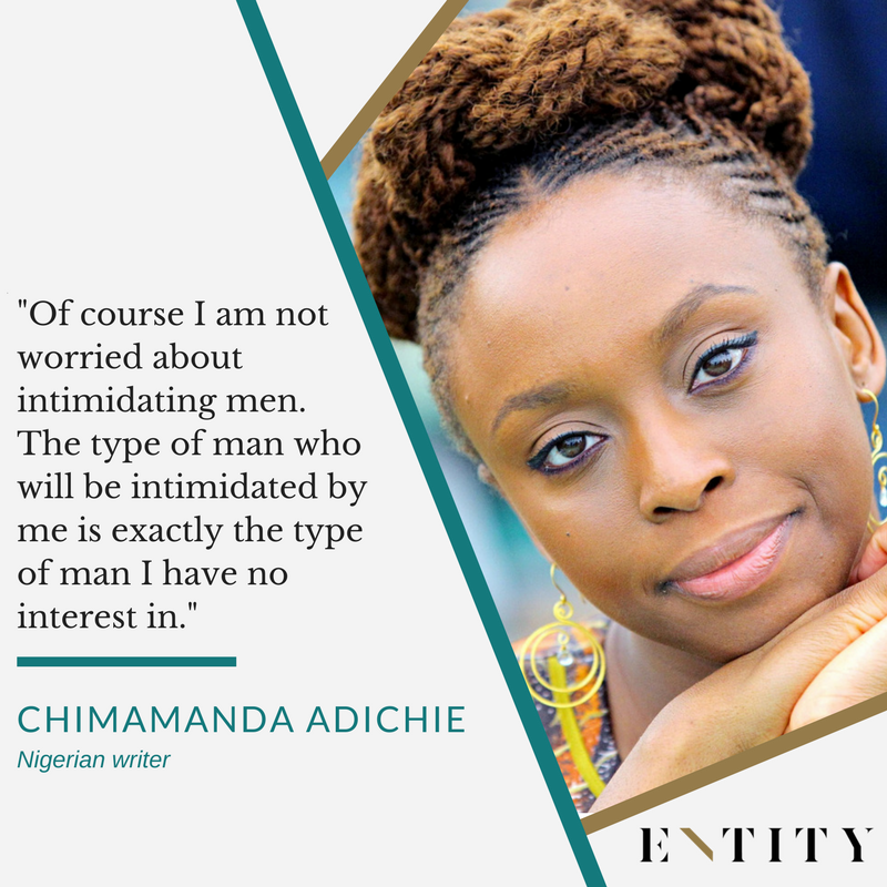 15 Powerful Chimamanda Ngozi Adichie Quotes To Motivate You