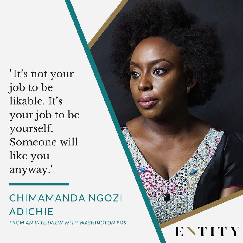 Chimamanda Ngozi Adichie Quotes Awesome 48 Powerful Chimamanda Ngozi Adichie Quotes To Motivate You