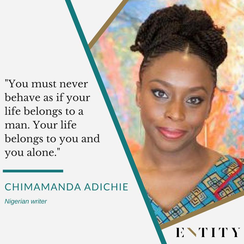 Chimamanda Ngozi Adichie Quotes Impressive 48 Powerful Chimamanda Ngozi Adichie Quotes To Motivate You