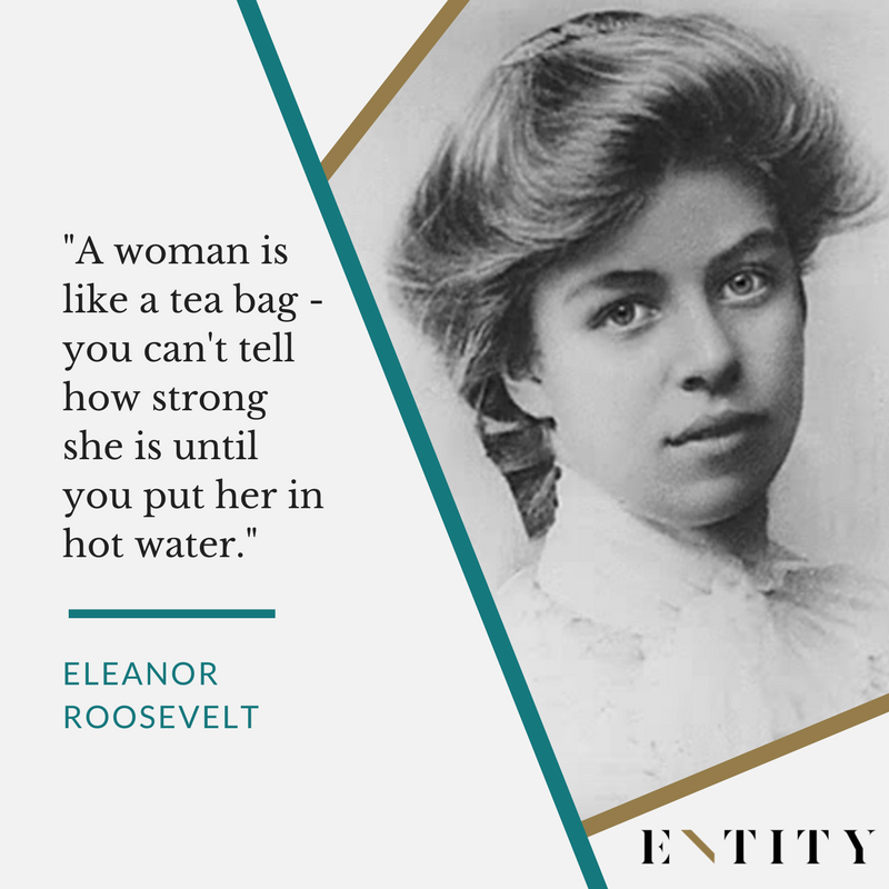 Eleanor Roosevelt Quotes Gorgeous 48 Timeless Eleanor Roosevelt Quotes That Are Still Inspiring