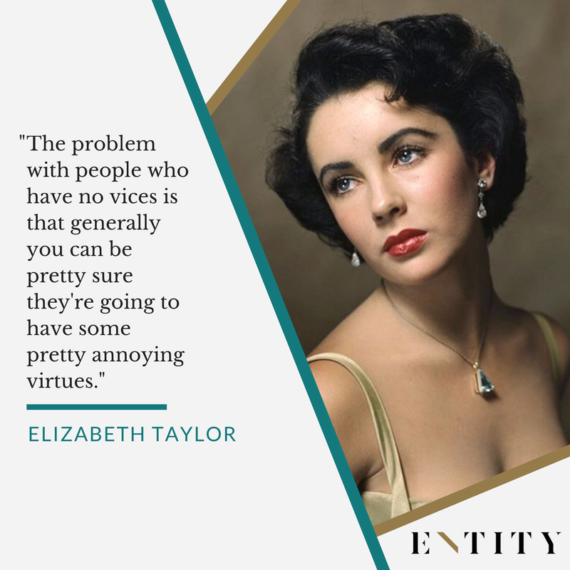 19 Elizabeth Taylor Quotes for Your Inner Glamorous Star