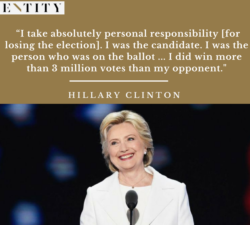 Feminist Quotes Delectable 48 Hillary Clinton Feminist Quotes To Empower Women In The Workplace