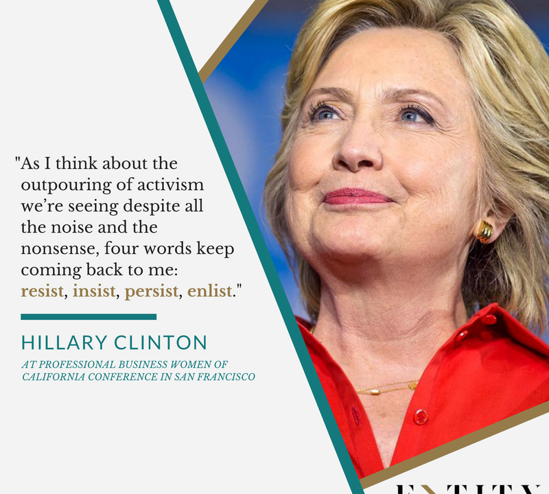 Feminist Quotes Interesting 48 Hillary Clinton Feminist Quotes To Empower Women In The Workplace