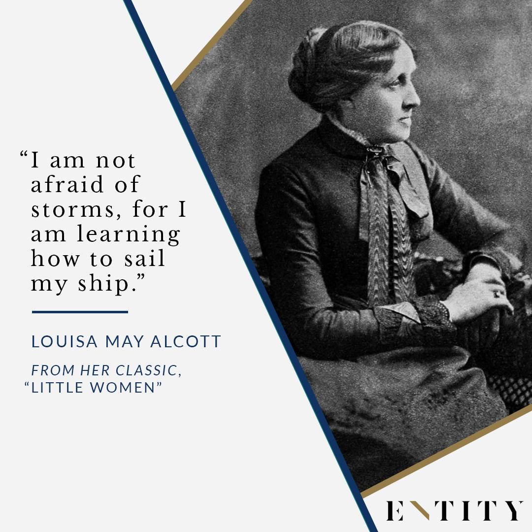 Louisa May Alcotts Quotes Remind Us To Strive For Greatness