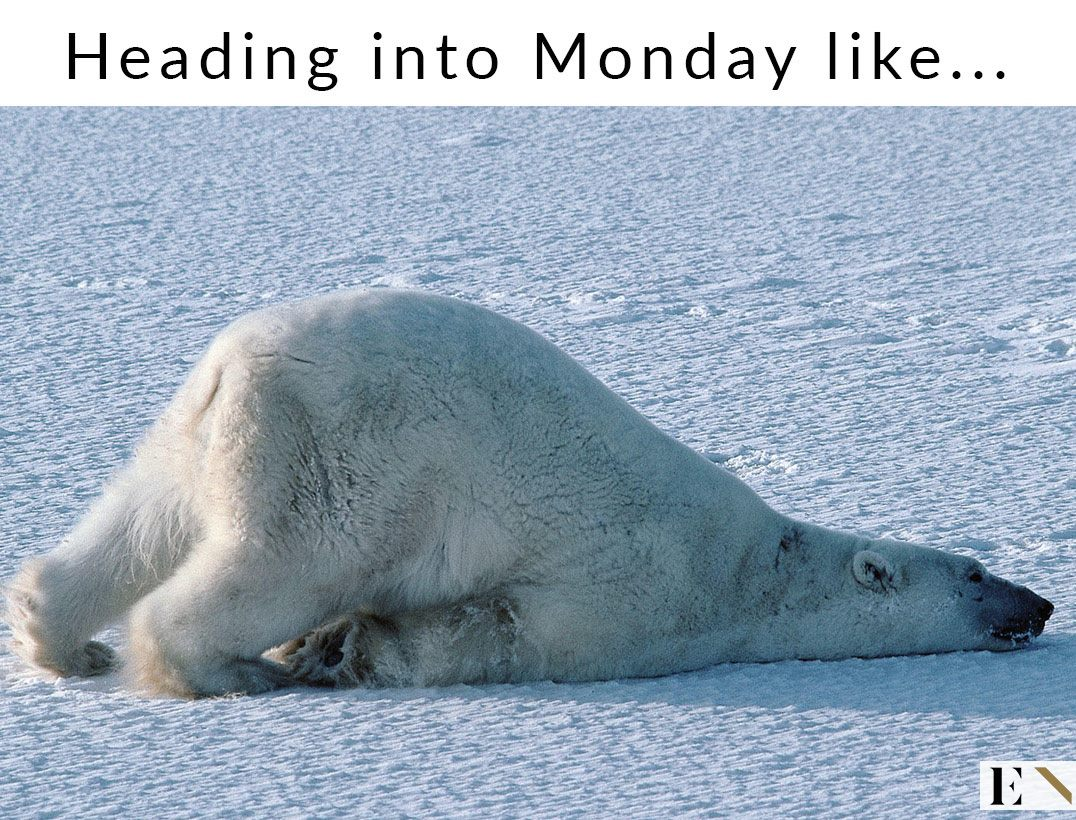 This Monday Meme Will Help You Laugh Through This Dreadful Day