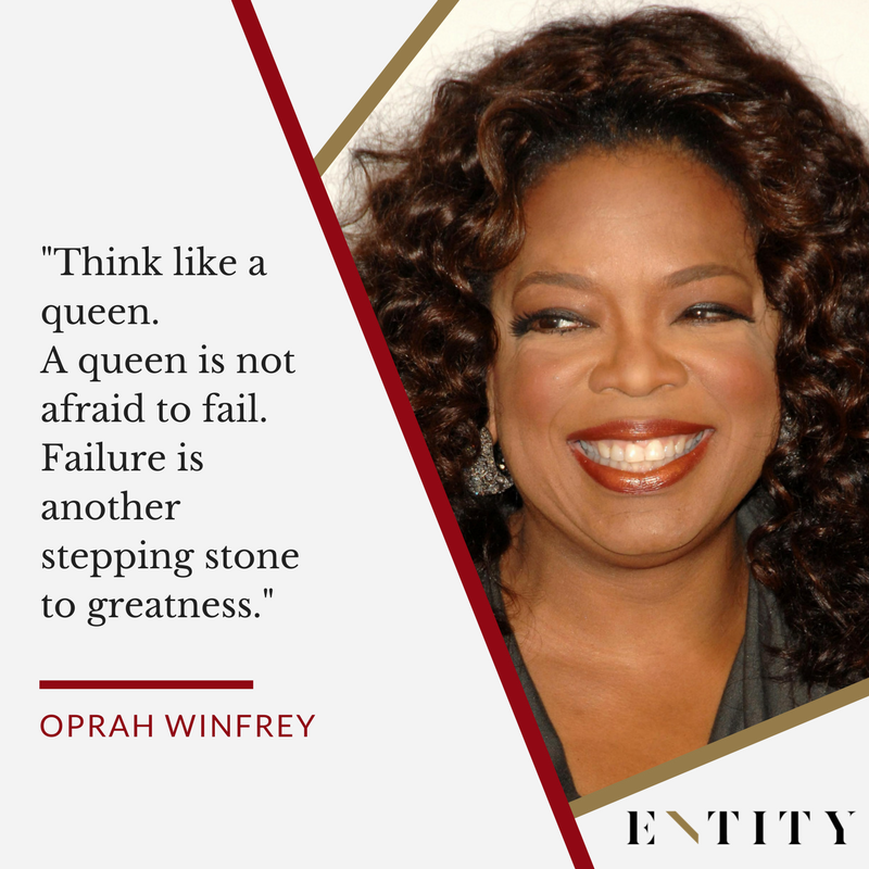26 Oprah Winfrey Quotes to Inspire Your Drive and Passion