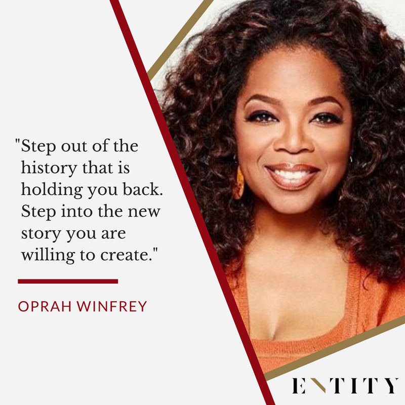 Oprah Winfrey New Year Quotes: 26 Oprah Winfrey Quotes To Inspire Your Drive And Passion