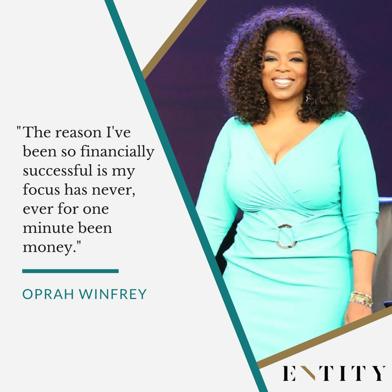 26 Oprah Winfrey Quotes to Inspire Your Drive and Passion  26 Oprah Winfre...