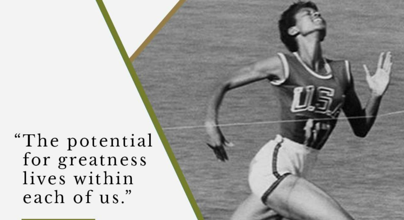 Wilma Rudolph Proved Anything Is Possible With Her