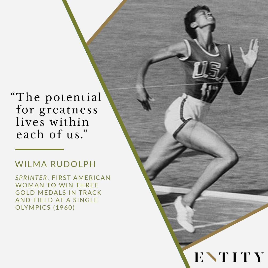 Wilma Rudolph Proved Anything Is Possible with Her Accomplishments