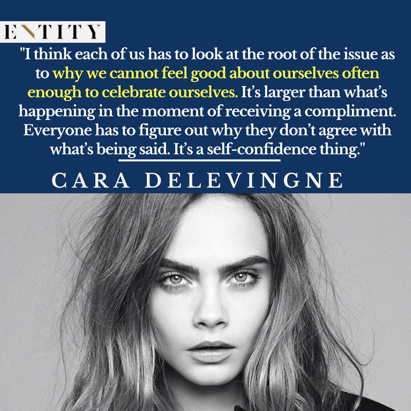 9 Cara Delevingne Quotes That Remind Us To Not Take Life So Seriously
