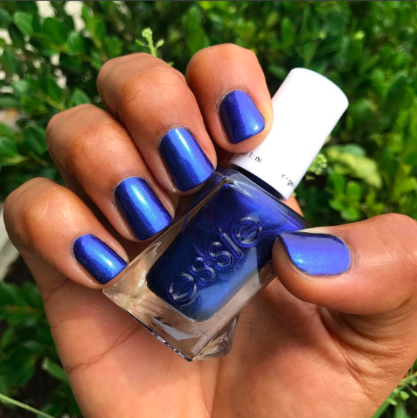 Nail Color Ideas Your Horoscope Decides Your Next Nail