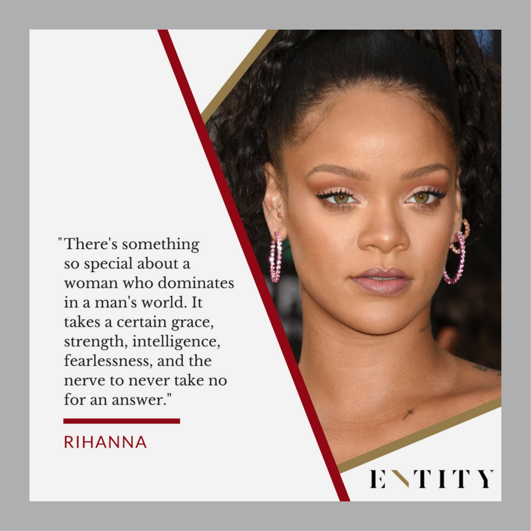 9 Inspiring Rihanna Quotes To Inspire You To Become A Fierce