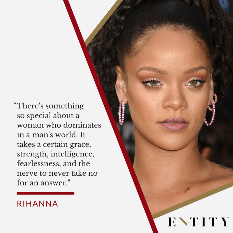 We Normally Sell Two A Day Today We Are Selling Up To 15: 9 Inspiring Rihanna Quotes To Inspire You To Become A