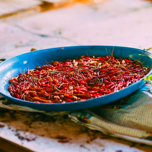 Kitchen Spices That Match Your Personality, Based On Your