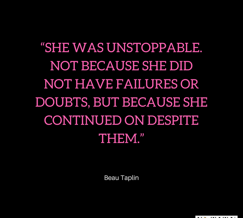 7 Quotes For Strong Woman You Need To Read Right Now